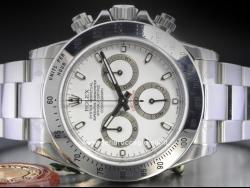 Rolex Cosmograph Daytona 116520