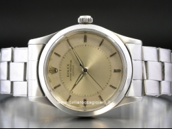 Rolex Oyster Perpetual Deepsea 6532
