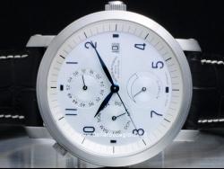 Muhle Glashutte Business Timer 2000 M13065