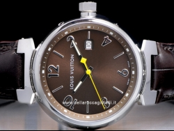 Louis Vuitton Tambour Quartz Q11115