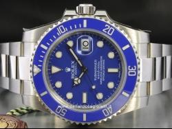 Rolex Submariner 116619