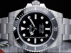 Rolex Submariner  114060 Ceramic