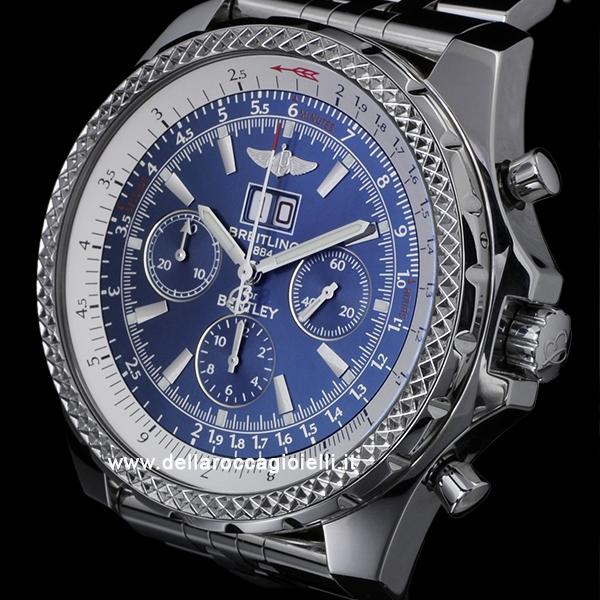 Breitling Bentley 6.75 Watch A44362