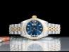 Rolex Datejust Lady  Watch  69173