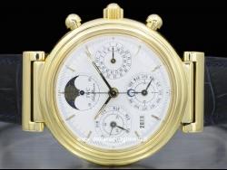 IWC Da Vinci Chronograph Perpetual Calendar 3750