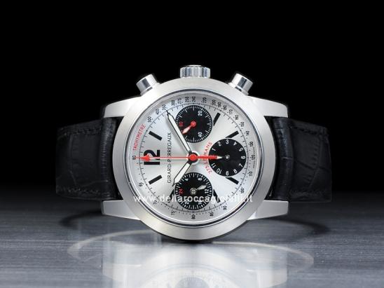 Girard Perregaux Ferrari 275 Le Mans Chronograph Watch 80900
