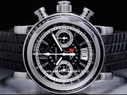 Graham London Grand Silverstone Gmt Limited Edition 2GSIUS.B03A.K07B