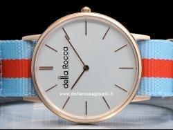 Della Rocca The Koloors SH9077WHTCERD