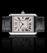 Cartier Tank Le Must
