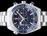 Omega|Seamaster Planet Ocean 600M Chronograph Co-Axial Master Chronom|215.30.46.51.03.001