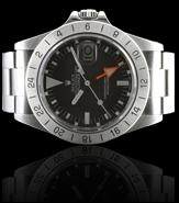Rolex Explorer II Steve McQueen