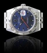 Rolex Turn-O-Graph