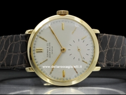 Patek Philippe By Tiffany & Co. Calatrava 584