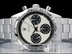 Rolex Cosmograph Daytona Paul Newman (Certificate Of Authenticity) 6239