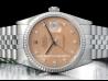 Rolex|Datejust Diamonds|16234