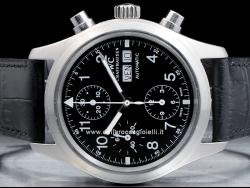 IWC Flieger Chronograph IW370603