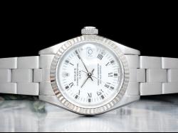 Rolex Date Lady 69174