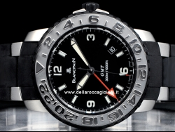 Blancpain GMT 24 Concept 2000 2250-6530-61