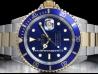 Rolex|Submariner Date|16613