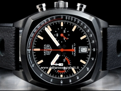 Tag Heuer Monza Heritage Calibre 17 Chronograph CR2080