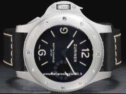 Zuriner Dept-Charge ZV-01 Left-Handed V03-A067