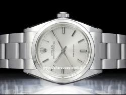 Rolex Oyster Speedking Precision 6430