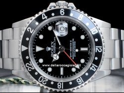 Rolex GMT Master II 16710 SEL