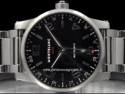 Montblanc Timewalker GMT 36065