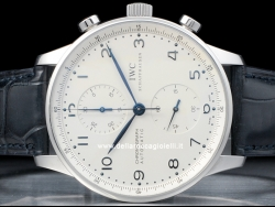 IWC Portuguese Chronograph IW371417