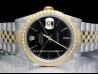 Rolex|Datejust Diamonds|16233