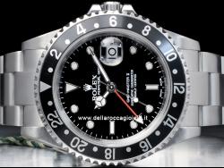 Rolex GMT Master II 16710 SEL