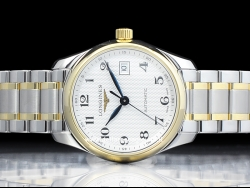 Longines Master Collection Lady L2.257.5.787
