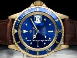 Rolex Submariner Date 1680/8