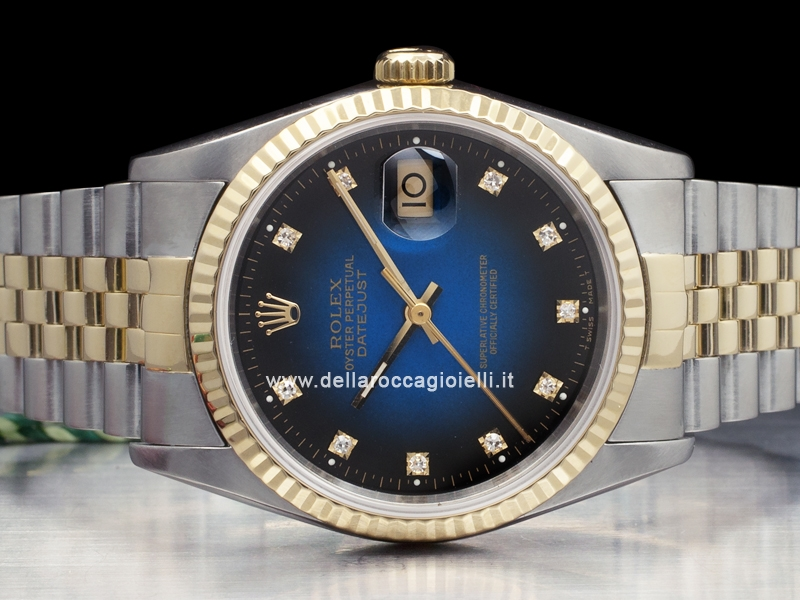 Новые часы Rolex Datejust 41 Baselworld 2017