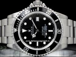 Rolex Sea-Dweller 16600T