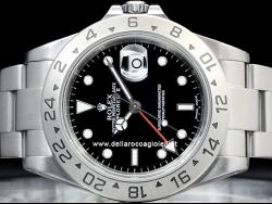 Rolex Explorer II 16570