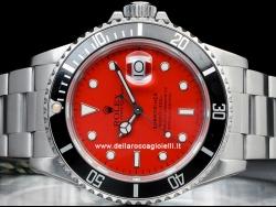 Rolex Submariner Data 168000 Transizionale