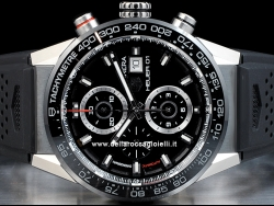 Tag Heuer Carrera Heuer 01 Chronograph CAR201Z