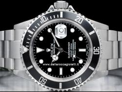 Rolex Submariner Date 16610T SEL