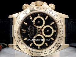 Rolex Cosmograph Daytona Zenith 16518
