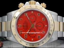 Rolex Cosmograph Daytona Zenith Customized Dial 16523