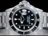 Rolex|Submariner Date Transitional|168000