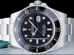 Rolex Sea-Dweller 50th 126600