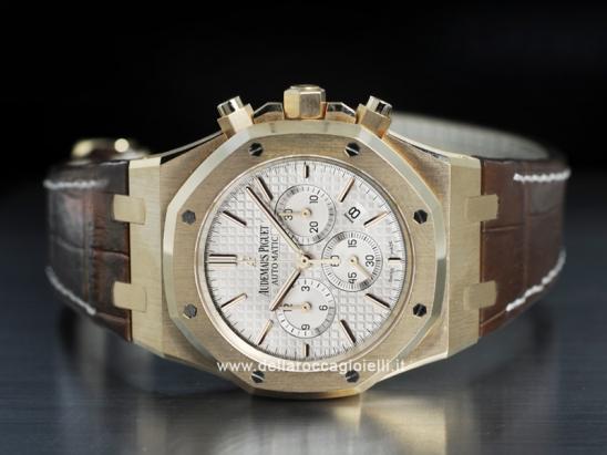 Audemars Piguet Royal Oak Chronograph  Watch  26320OR