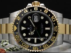 Rolex GMT-Master II 116713 LN Ceramic