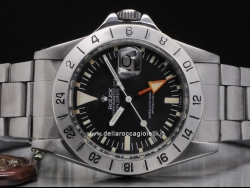 Rolex Explorer II Mark II 1655