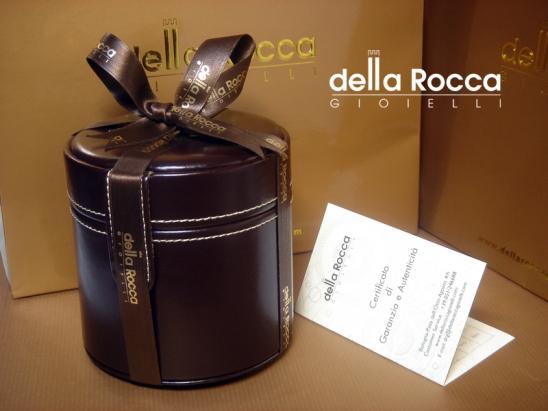 Della Rocca Elegant  Watch  SH9597IVS