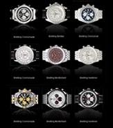 Alle Breitling-Modelle