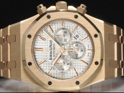 Audemars Piguet Royal Oak Chronograph 26320OR