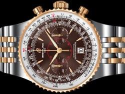 Breitling Montbrillant Legende C23340